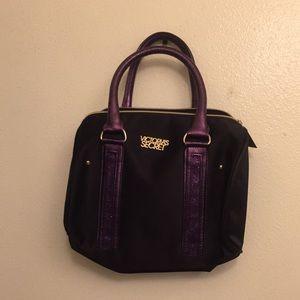 Victoria's Secret cosmetics bag